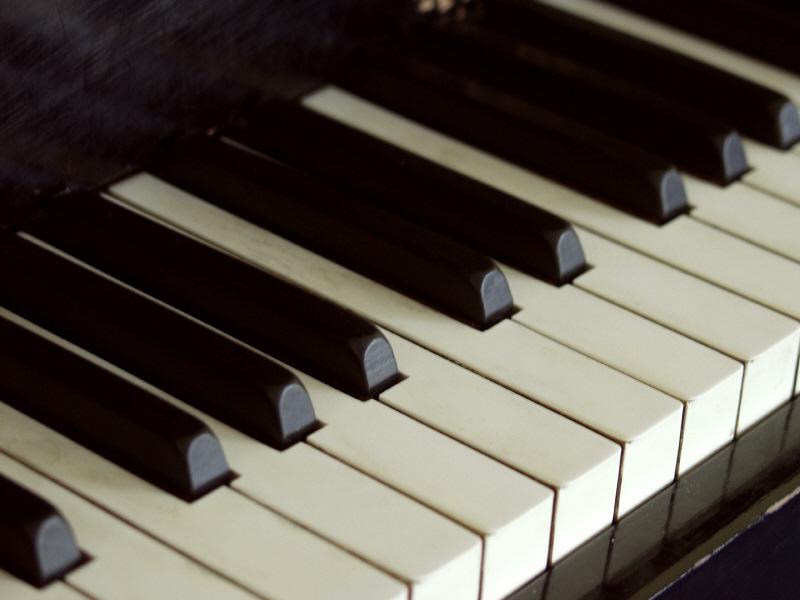 Piano Is Veelzijdig